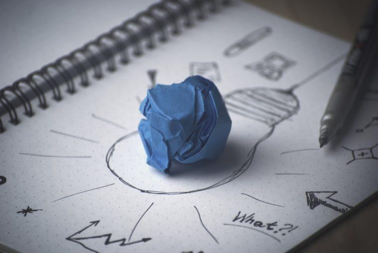 Creación de ideas - Escuela Europea de Empresa