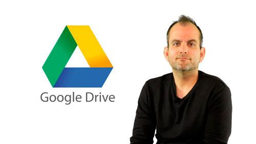 Trabajo Colaborativo en la Nube (Google Drive)