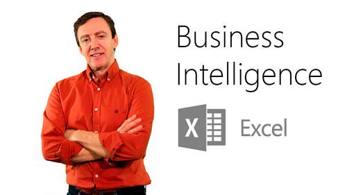 Business Intelligence con Excel: Power BI