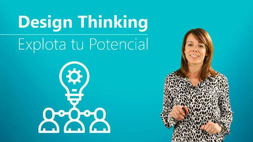 Design Thinking: Explota tu Potencial