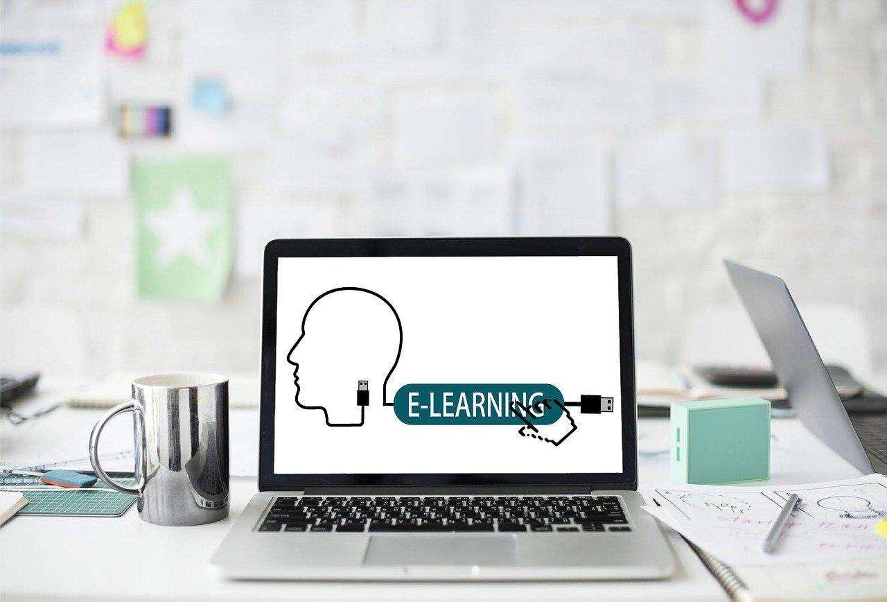 Cursos online para avanzar en tu formación, el confinamiento no es excusa