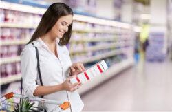 normativa de etiquetado de los alimentos