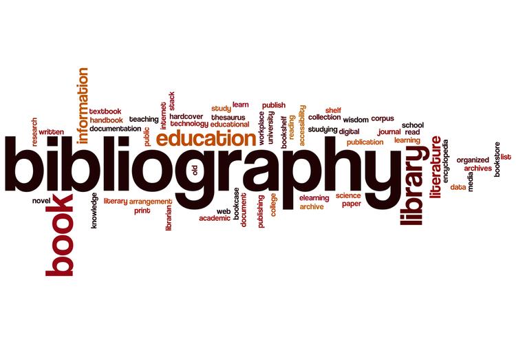Cómo crear una bibliografía y citar fuentes en Word
