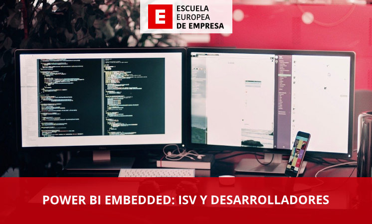 Power BI Embedded: herramienta para ISV y desarrolladores - EEE