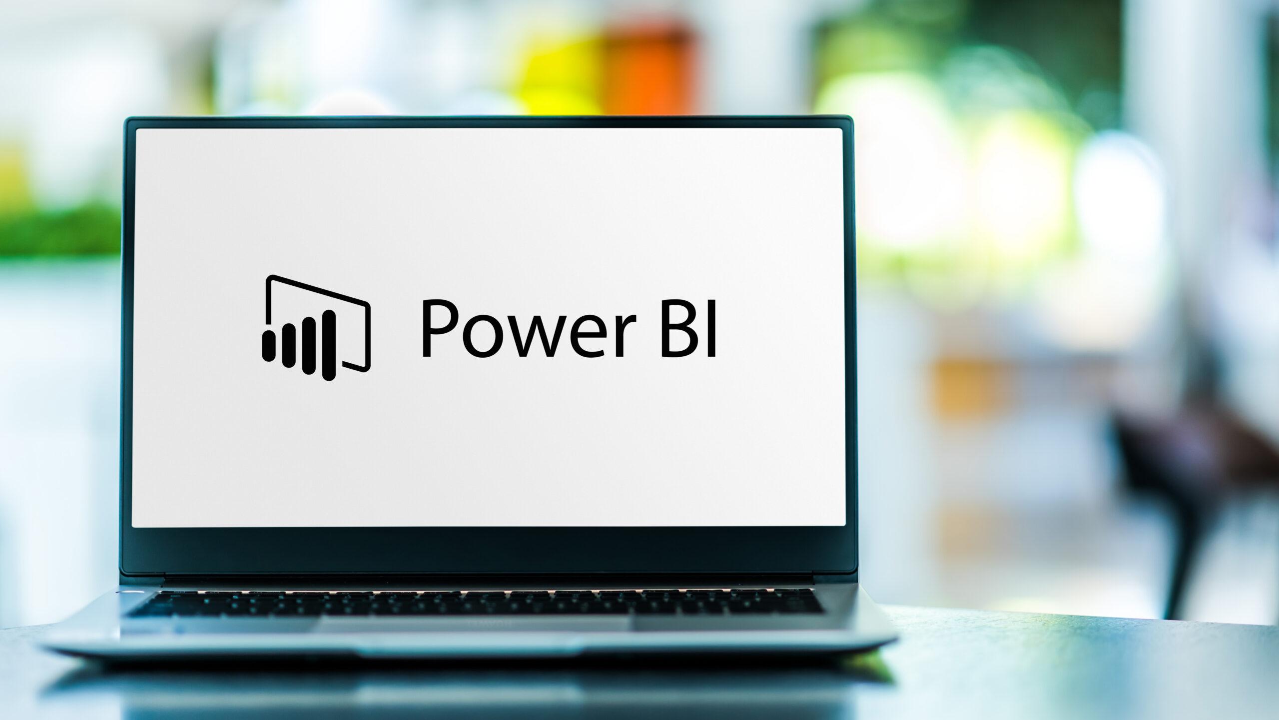 ¿Dónde puedo descargar Power BI desktop? - Escuela Europea de Empresas