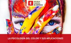 La psicología del color y sus aplicaciones - EEE