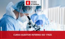 Curso auditor interno ISO 17025