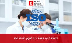 ISO 17025 ¿Qué es y para qué sirve? - EEE
